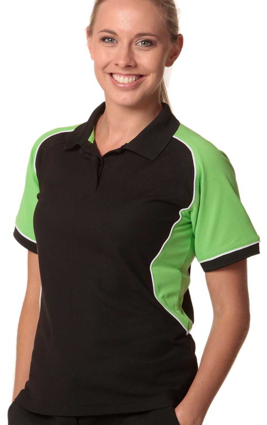 Ladies Arena True Dry Quick Dry Polo shirts