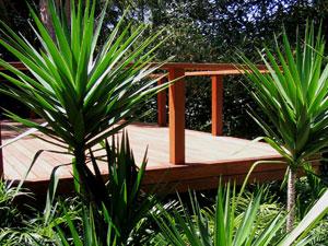 Harmony in Landscape Design Avalon Palm Beach Bayview Garden