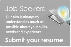 Job Seekers submit your resume