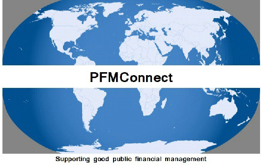 PFMConnect Supporting good public financial management