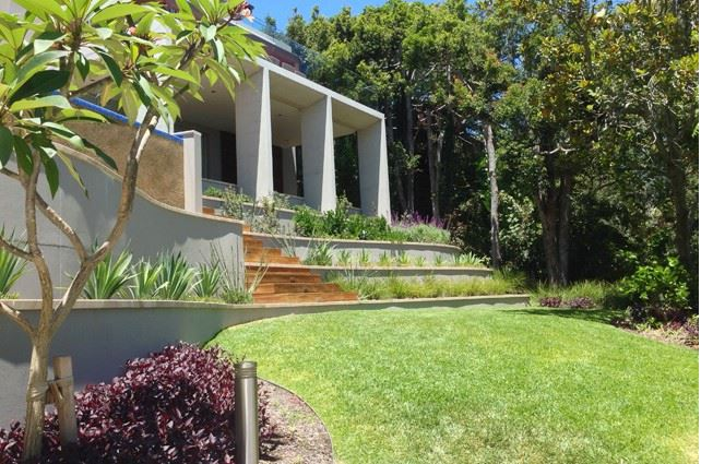 Sydney Landscaping for Architects and Builders