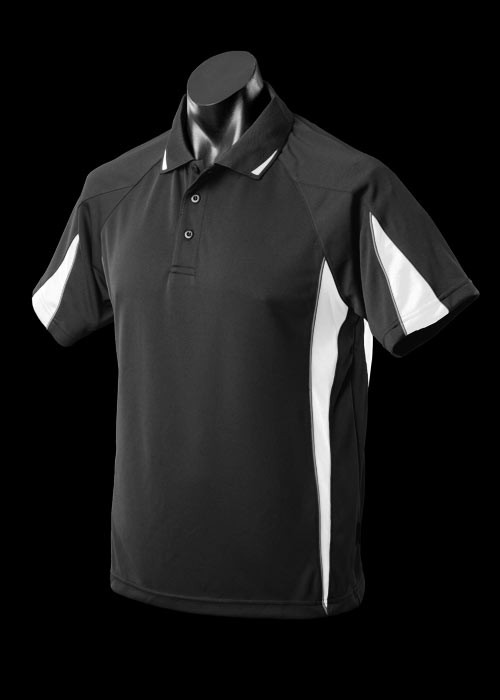 Impact Gear Euraka Polo Shirts