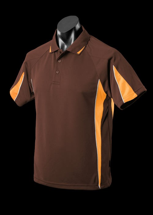 Euruka polo/new colours/1_1304_Choc small