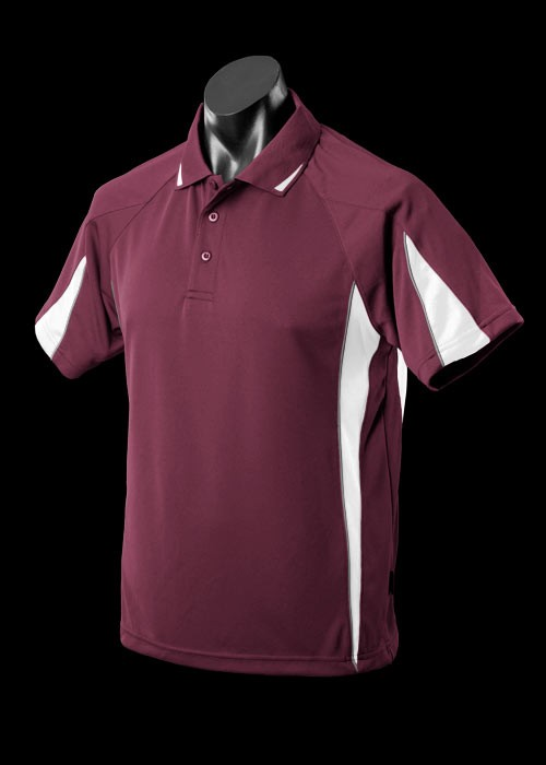 Euruka polo/new colours/1_1304_maroon-white