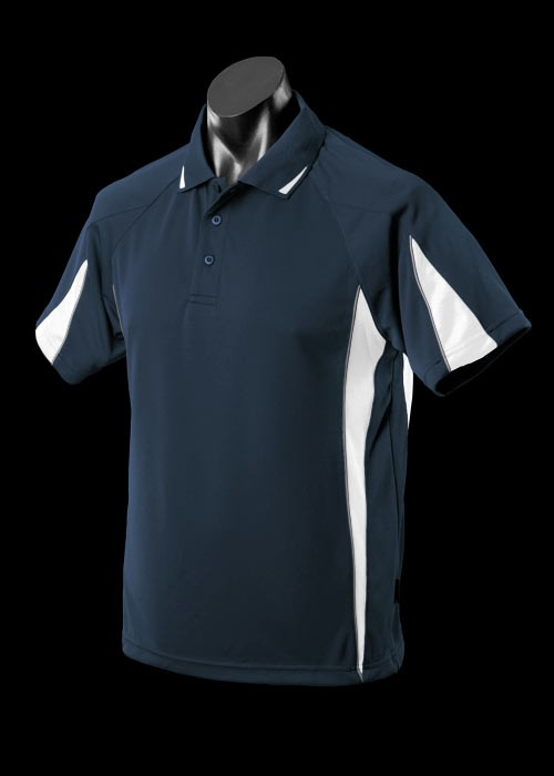 Euruka polo/new colours/1_1304_Navy-White