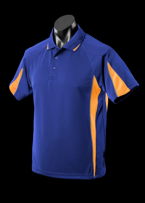 Euruka polo/new colours/1304_Royal-Gold