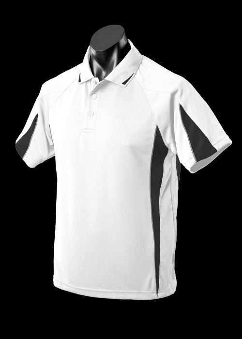 Euruka polo/new colours/1_1304_white_black