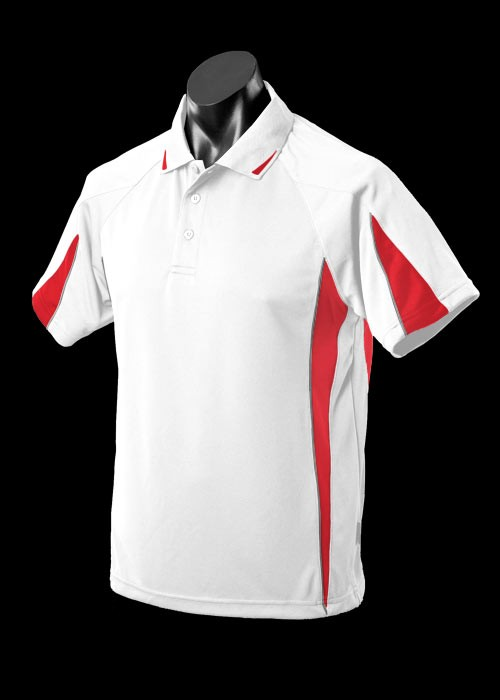 Euruka polo/new colours/1_1304-white-red