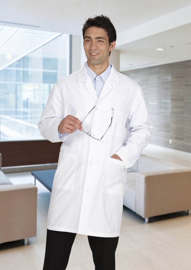 HEALTH BEAUTY/Lab coat/H132ML_