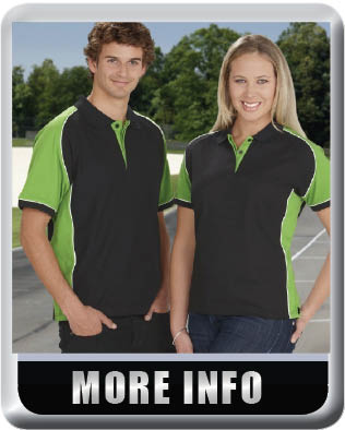 Nitro polo shirt mens
