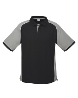 Biz collection/nitro polo/P10112_grey(