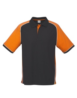 Biz collection/nitro polo/P10112_orange