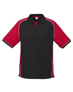 Biz collection/nitro polo/P10112_red.