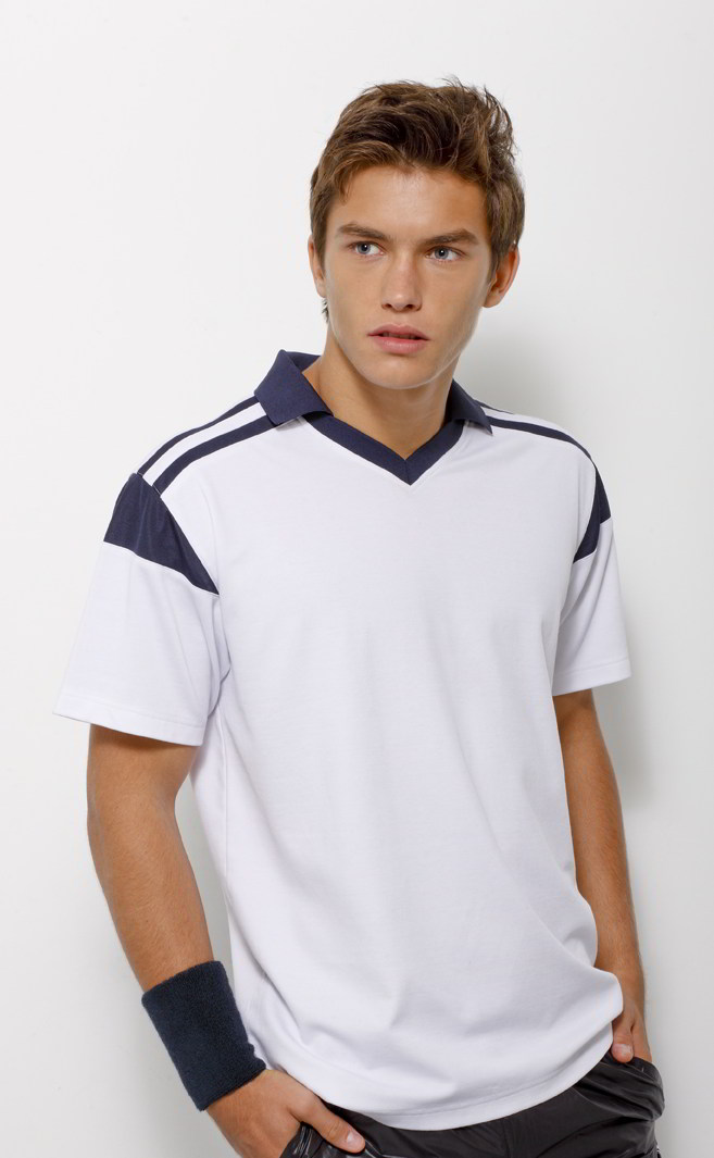 ATTUNE POLO SHIRT