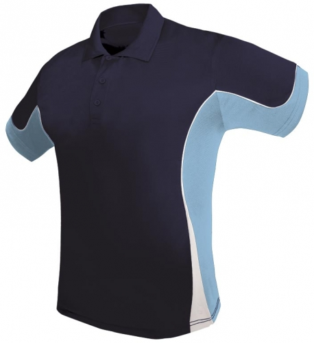 Polo shirt embroidery sydney