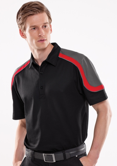 Ignite Mens Polo shirts