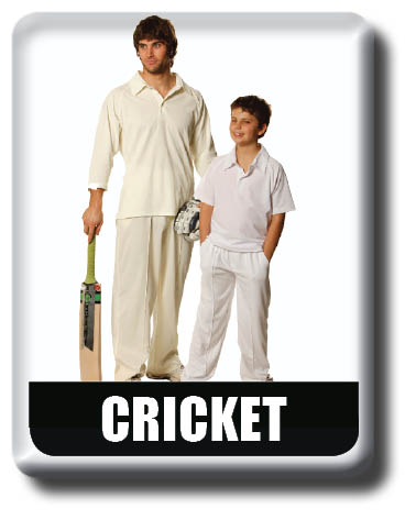 cricket sportswear