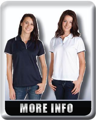 Focus Polo shirts