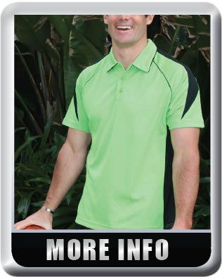 PREMIER polo shirts