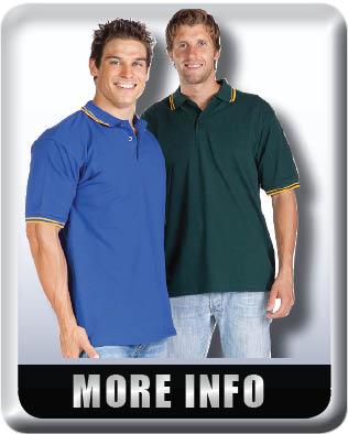 power polo shirt quoz