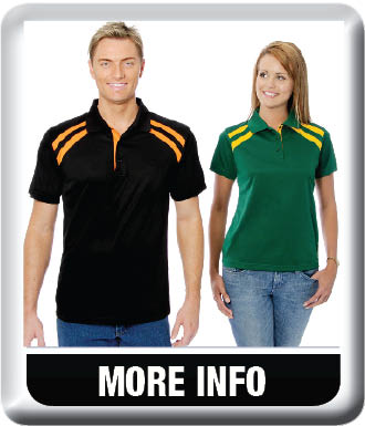 titan grace polo shirt