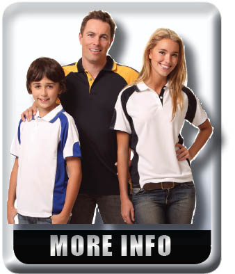 Alliance polo shirt men