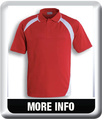 dynamic polo shirt mens
