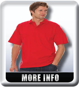 division red polo