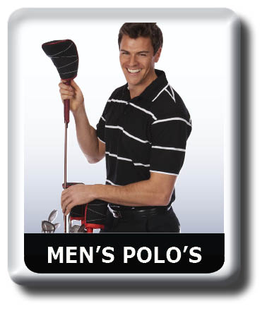 Mens Polo shirt collection, Cool Dry, light weight, breathable, quick dry