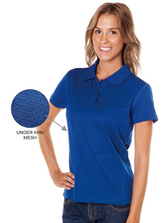 Champion Ladies polo shirt