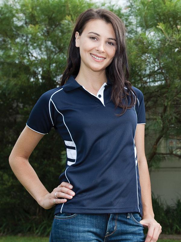Defender Ladies polo shirt
