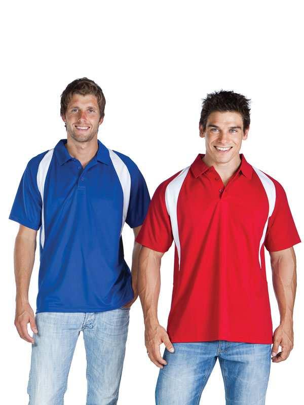 MENS Polo shirt Excel