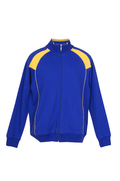 Ramo/Unbrushed Fleece sweater/F400HZ-royal-gold-in.jpg