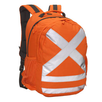 Safety Backpack
