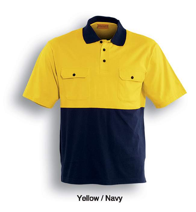 YELLOW NAVY