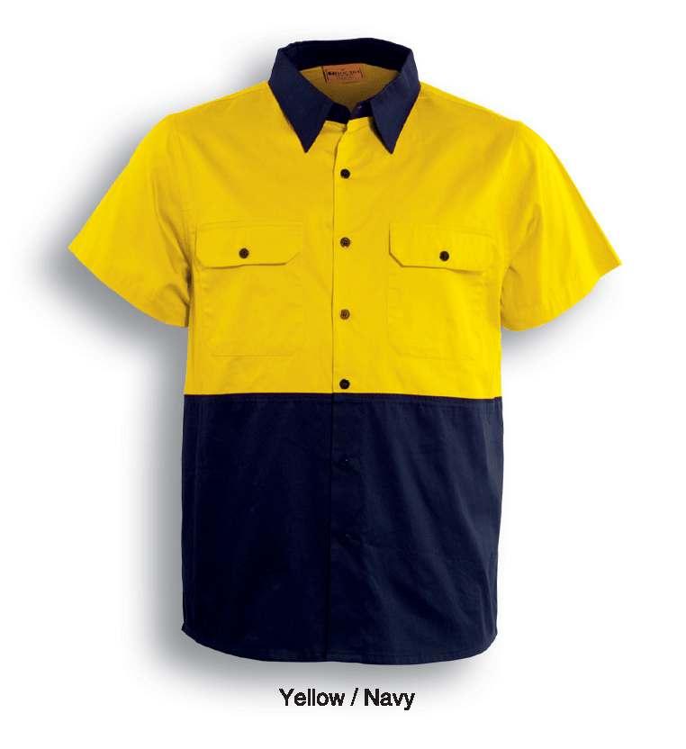 Mens Twill Shirts