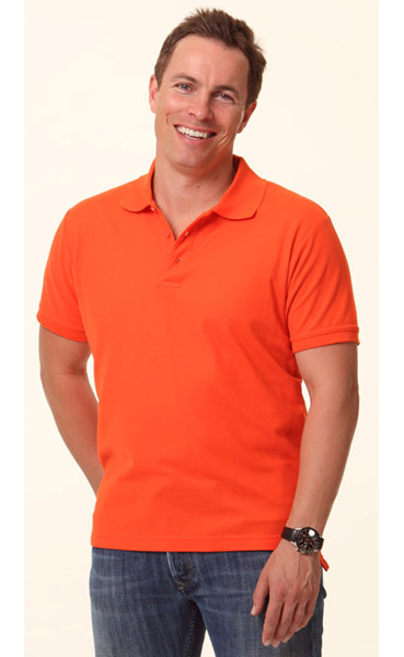 Connection Mens Polo Shirt