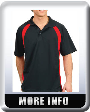 cool dry sports polo shirt mens