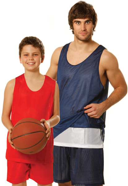 basketball sportwear