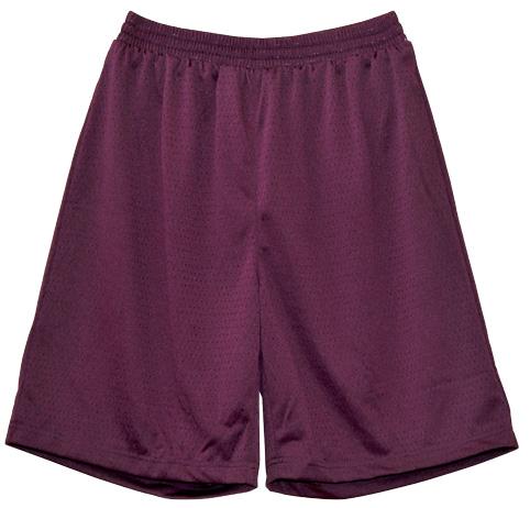 sportswear/basketball/TS81/shorts/SS21_Maroon