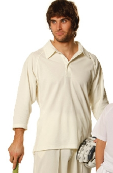 sportswear/cricket/CP29_mens three quarter sleeve