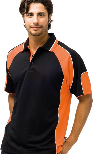 Glenelg Polo shirt KoolDri 334 Olympikool Polo shirts, Cool dry, breathable, light weight, Mens, Ladies, Kids