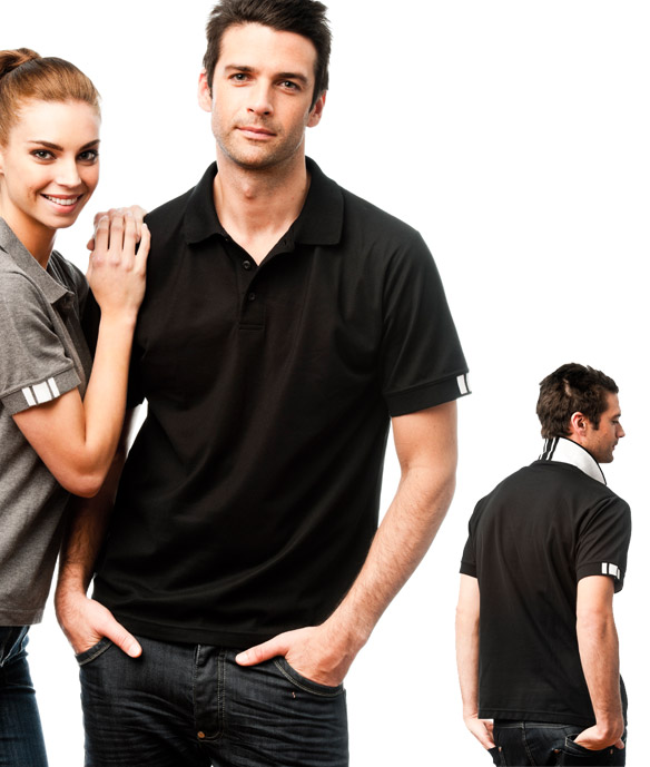 Mens Refal Polo shirt