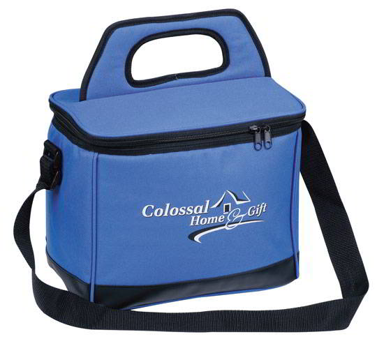 4688 Edge cooler bag