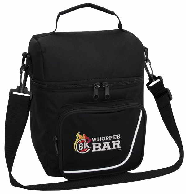 G4335 Urban cooler bag