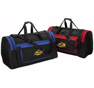 B260A Magnum sports bag