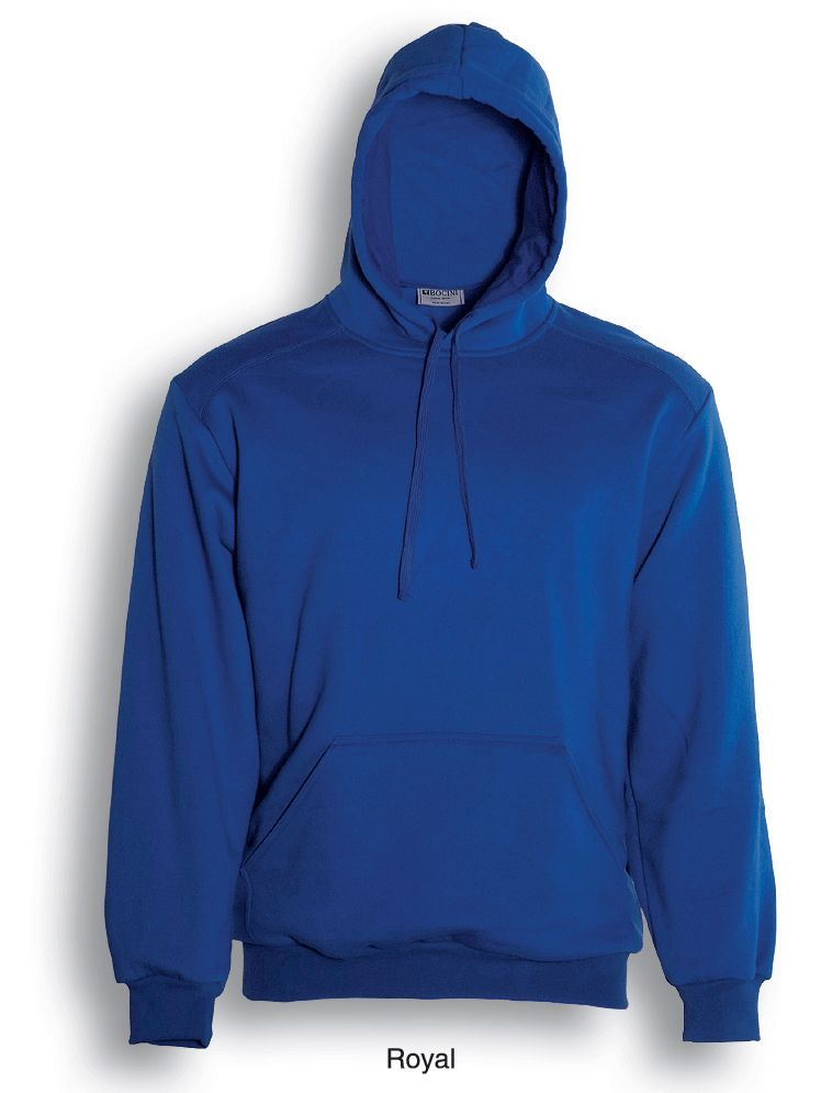royal pull over hoodie