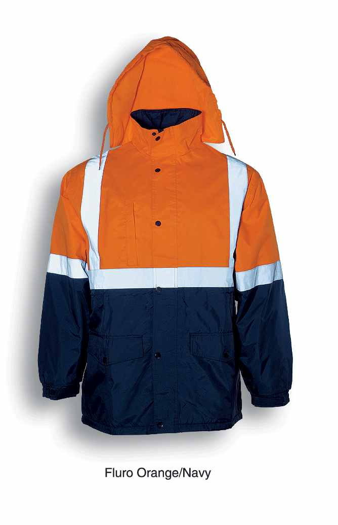 SJ0430 Safety jacket