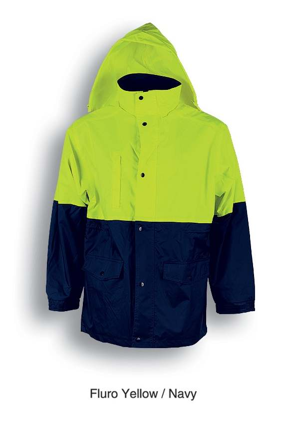 SJ0432 safety work JACKET