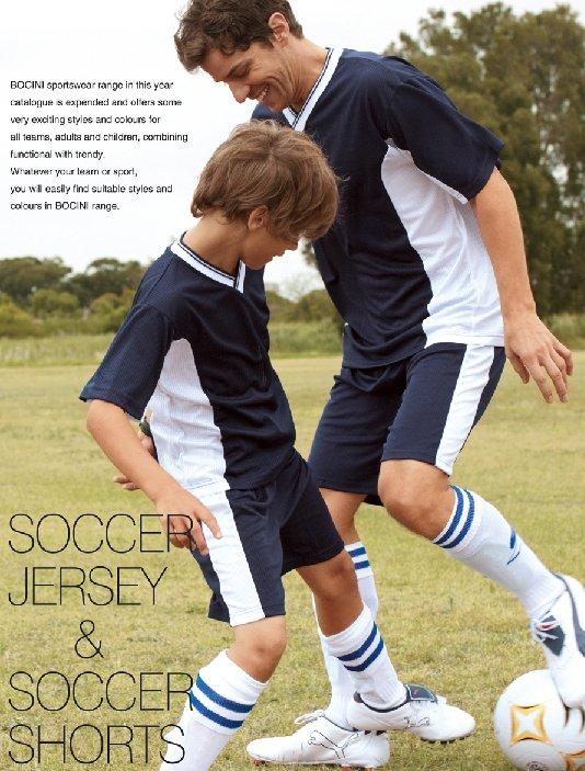 soccer jeresy